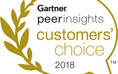 SEP Receives Gartner Peer Insights Customers' Choice Award for Data Center Backup and Recovery Software