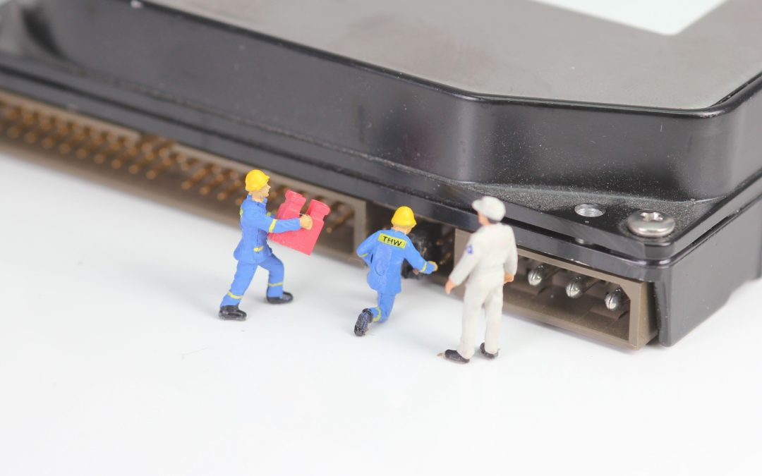 The 5 Biggest Backup Mistakes You Can Easily Avoid