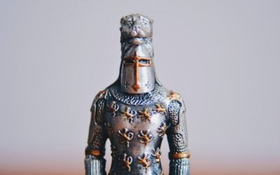 6 Tips for Protecting Your Business Data