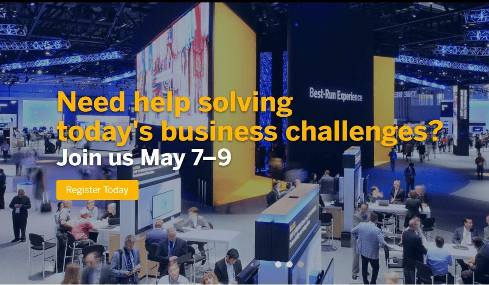 SAP 2019 SAPPHIRE NOW and ASUG Annual Conference