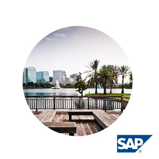 SAP 2019 SMB Innovation Summit